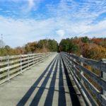 Pumpkinvine Trestle Silver Comet Trail